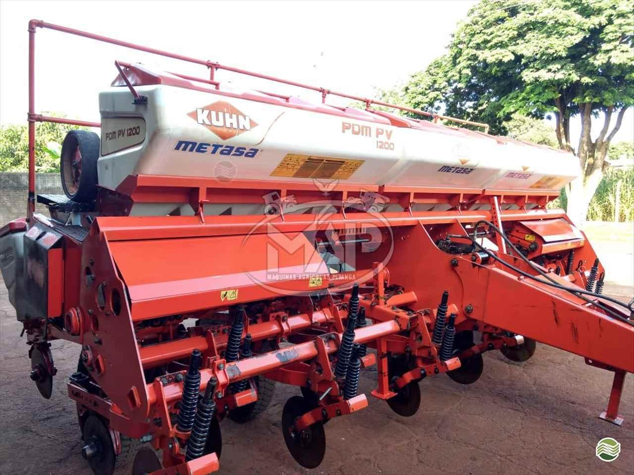 PDM PG 1200 de Máquinas Agrícolas Pitanga - PITANGA/PR