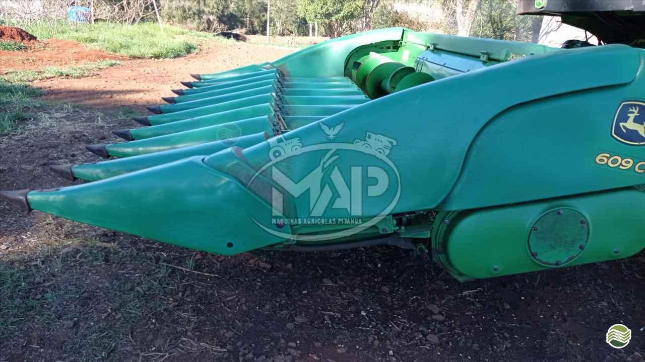 PLATAFORMA COLHEITADEIRA JOHN DEERE JOHN DEERE 609C Máquinas Agrícolas Pitanga PITANGA PARANÁ PR