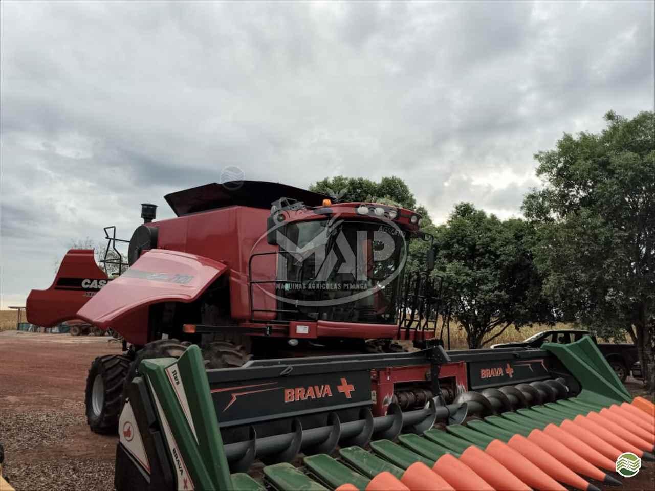 COLHEITADEIRA CASE CASE 7120 Máquinas Agrícolas Pitanga PITANGA PARANÁ PR