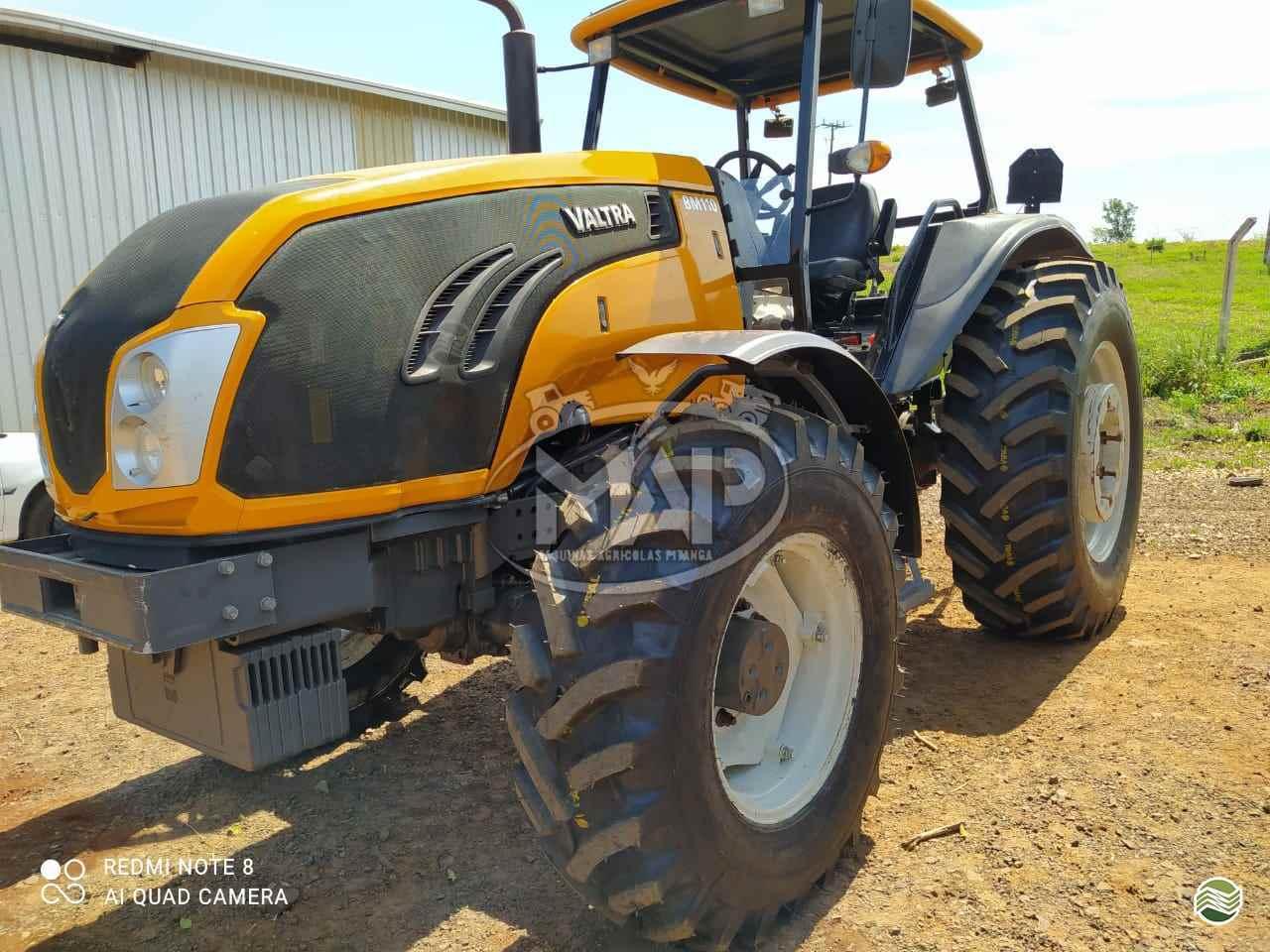 TRATOR VALTRA VALTRA BM 110 Tração 4x4 Máquinas Agrícolas Pitanga PITANGA PARANÁ PR