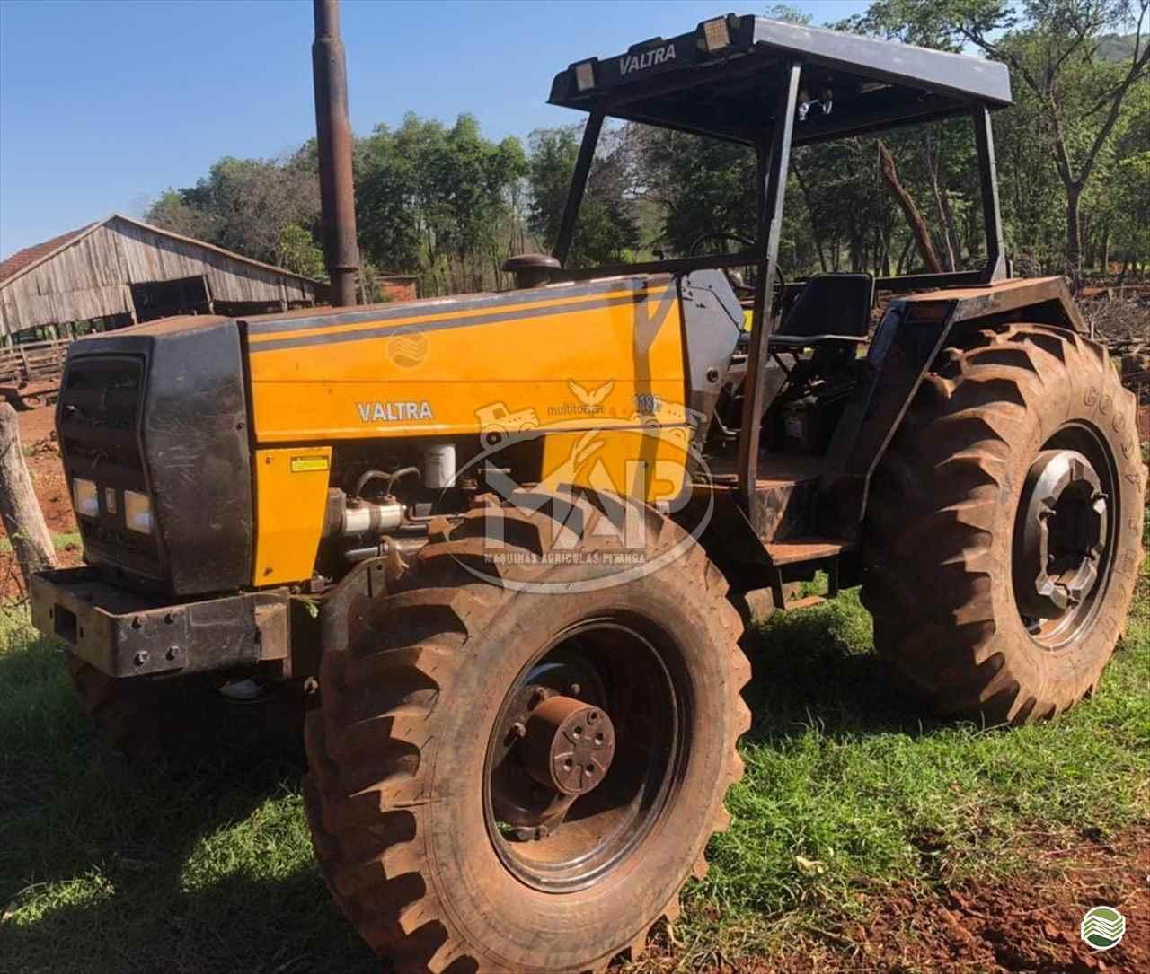 TRATOR VALTRA VALTRA 1180 Tração 4x4 Máquinas Agrícolas Pitanga PITANGA PARANÁ PR