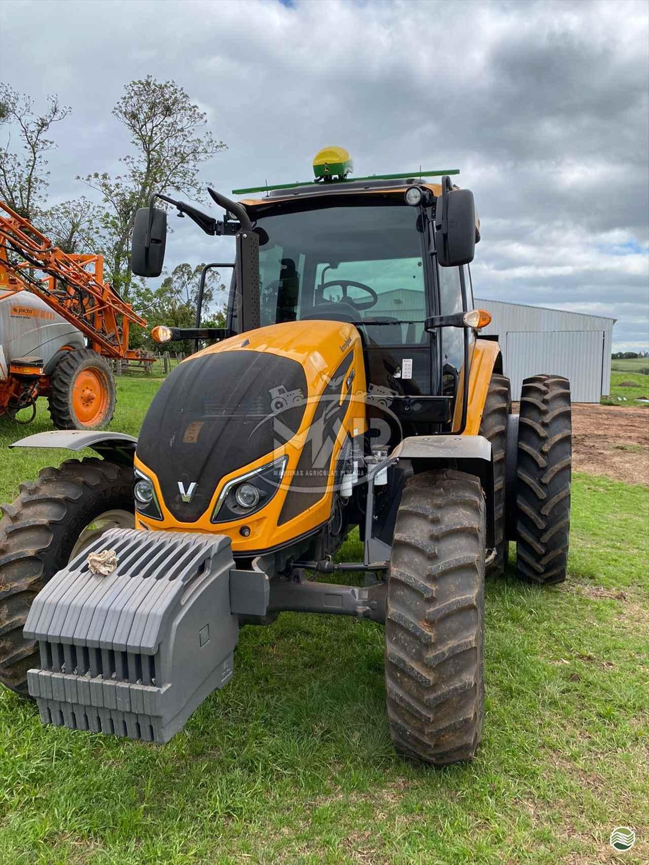 TRATOR VALTRA VALTRA A114 Tração 4x4 Máquinas Agrícolas Pitanga PITANGA PARANÁ PR