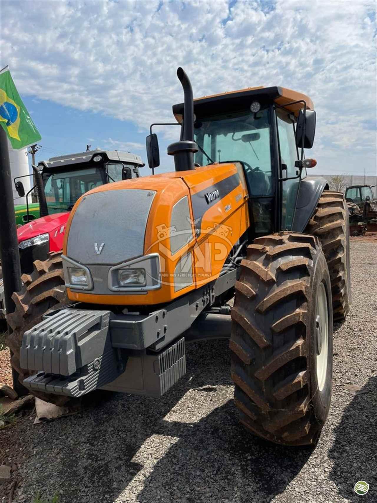 TRATOR VALTRA VALTRA BH 180 Tração 4x4 Máquinas Agrícolas Pitanga PITANGA PARANÁ PR