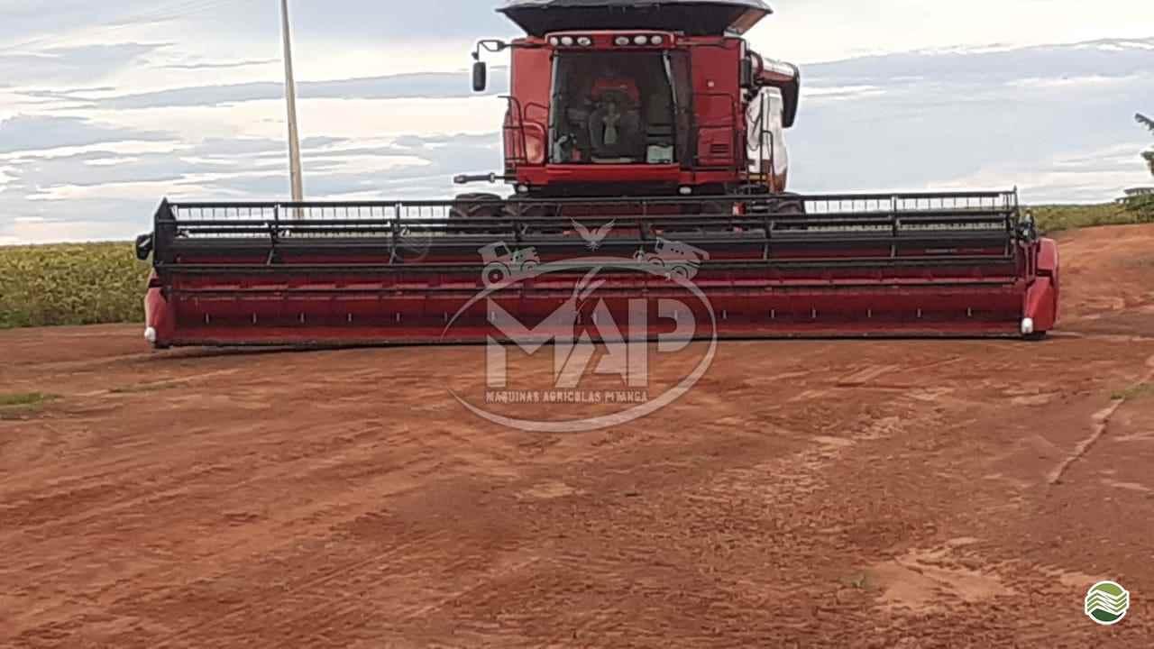 COLHEITADEIRA CASE CASE 7230 Máquinas Agrícolas Pitanga PITANGA PARANÁ PR
