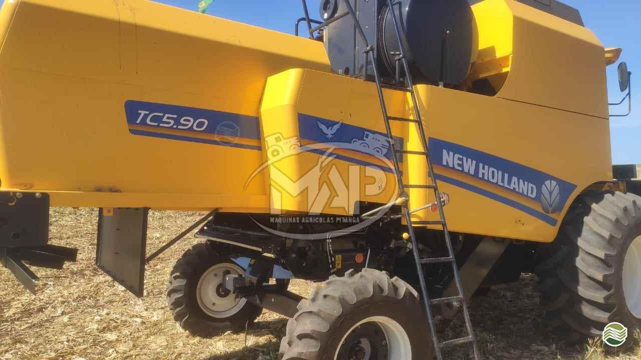 TC 5.90 de Máquinas Agrícolas Pitanga - PITANGA/PR