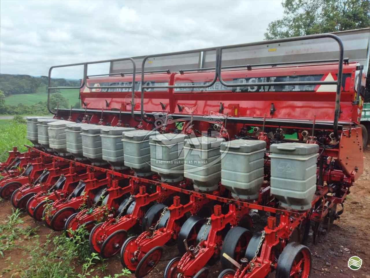 PLANTADEIRA SEMEATO SEMEATO PSM 112 Máquinas Agrícolas Pitanga PITANGA PARANÁ PR