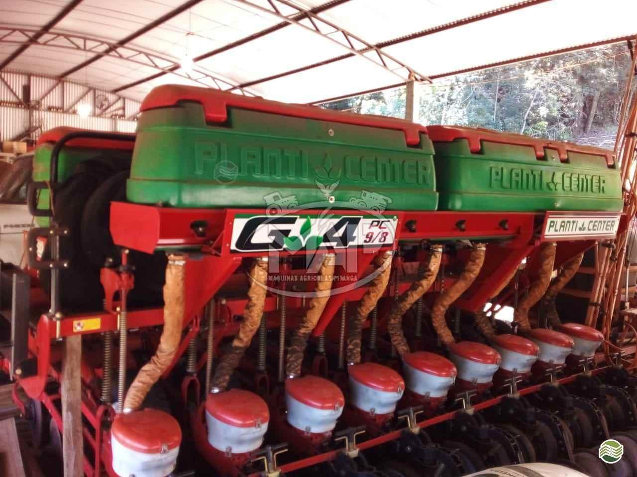 PLANTADEIRA PLANTI CENTER PREMIER G4 PC 9/8 Máquinas Agrícolas Pitanga PITANGA PARANÁ PR