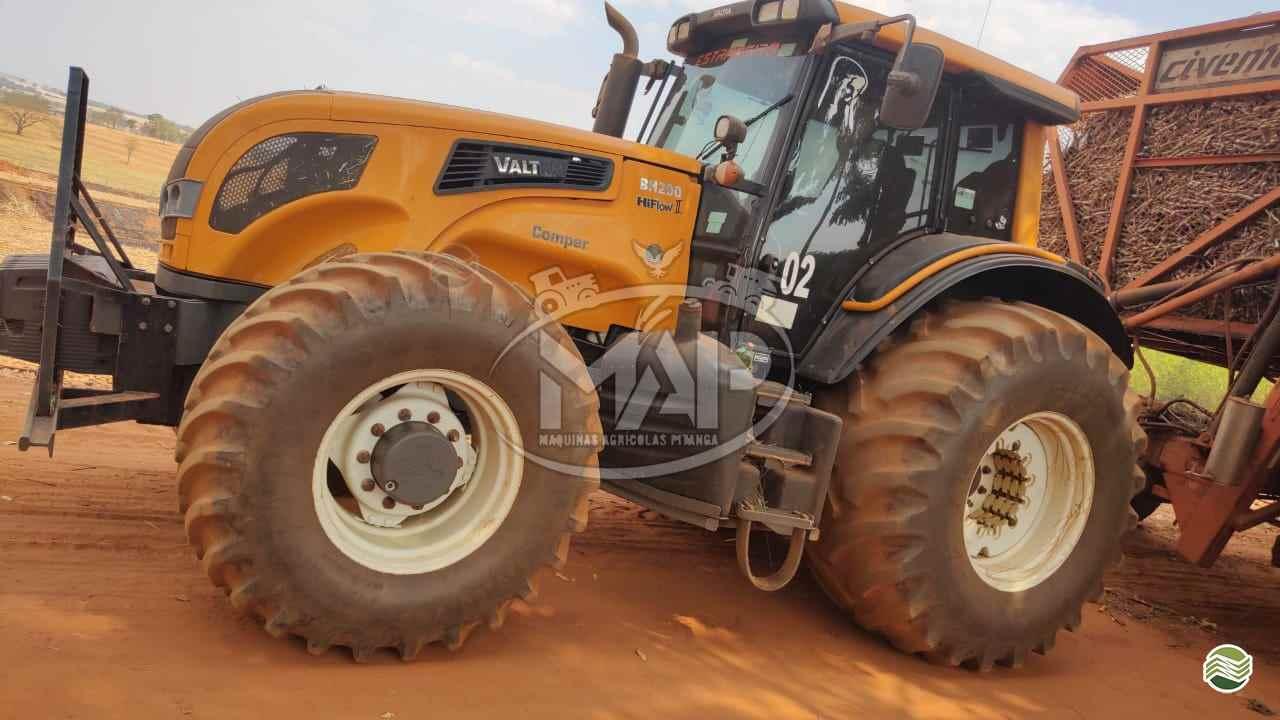 TRATOR VALTRA VALTRA BH 200 Tração 4x4 Máquinas Agrícolas Pitanga PITANGA PARANÁ PR