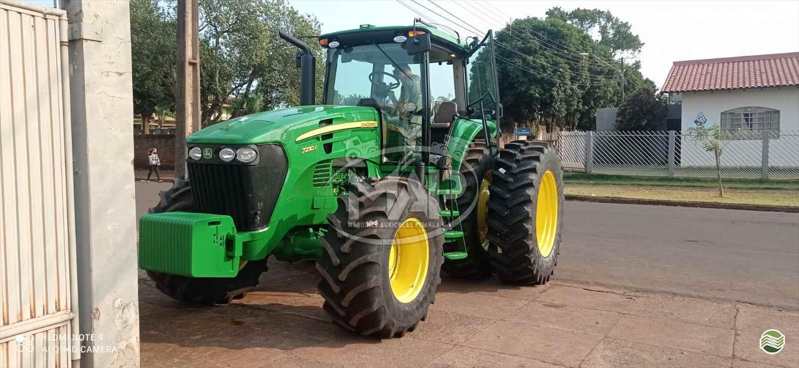 JOHN DEERE 7230 de Máquinas Agrícolas Pitanga - PITANGA/PR