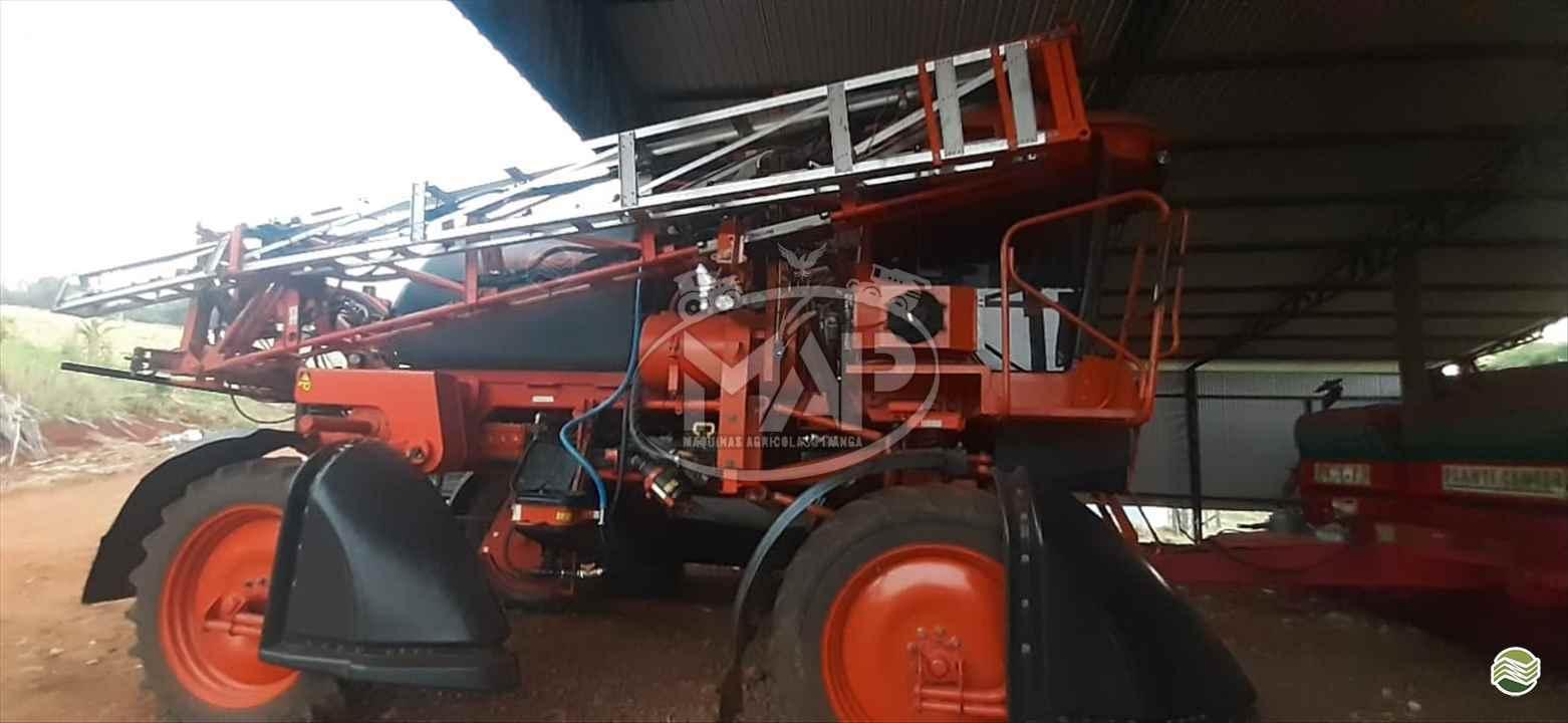 PULVERIZADOR JACTO UNIPORT 2000 PLUS Tração 4x2 Máquinas Agrícolas Pitanga PITANGA PARANÁ PR