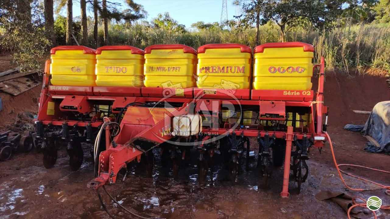 PLANTADEIRA VENCE TUDO PREMIUM 10000 Máquinas Agrícolas Pitanga PITANGA PARANÁ PR