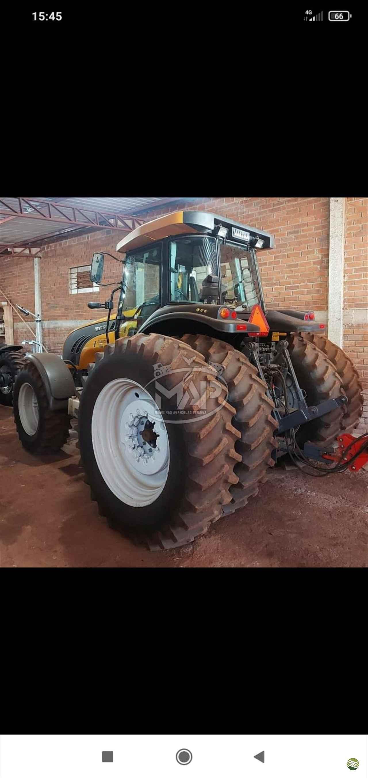 TRATOR VALTRA VALTRA BT 210 Tração 4x4 Máquinas Agrícolas Pitanga PITANGA PARANÁ PR