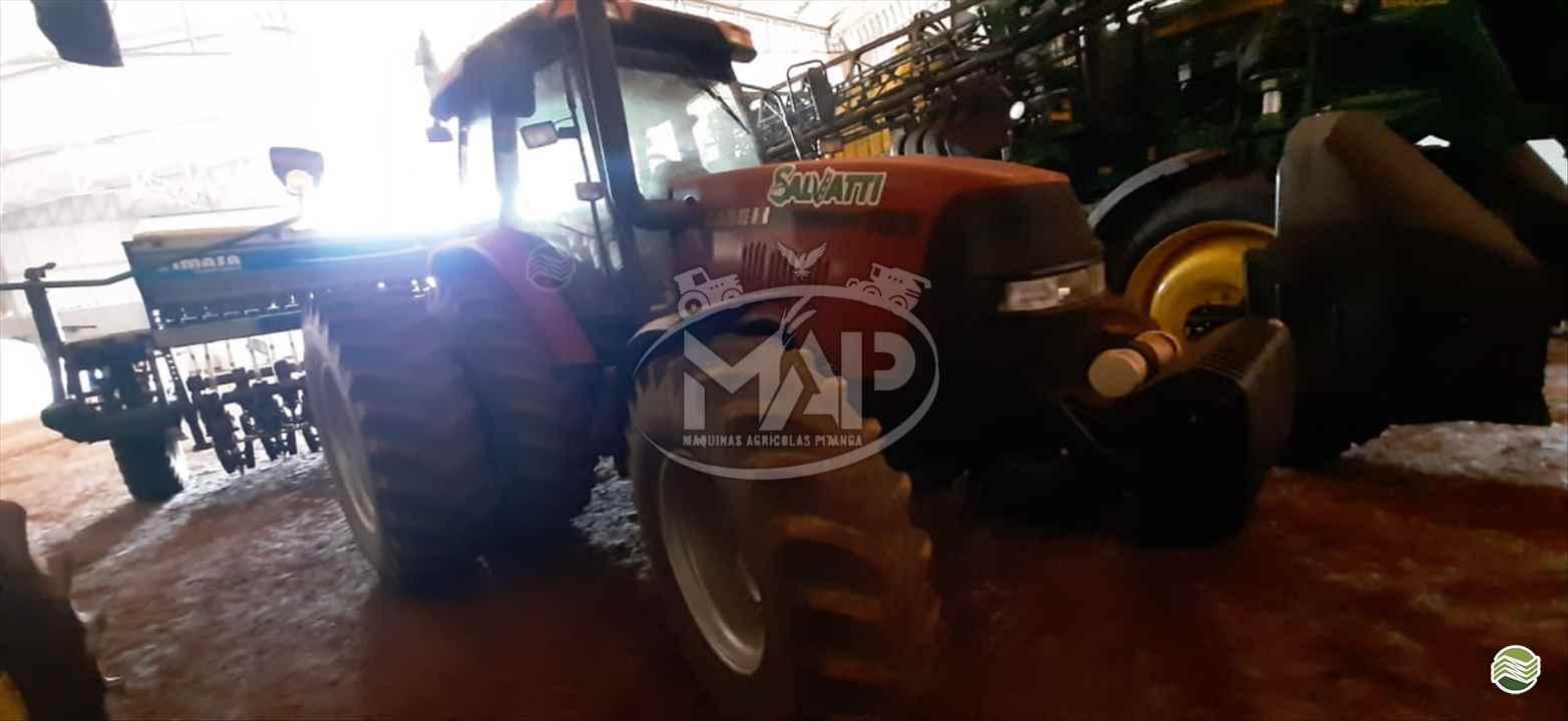 TRATOR CASE MAXXUM 165 Tração 4x4 Máquinas Agrícolas Pitanga PITANGA PARANÁ PR