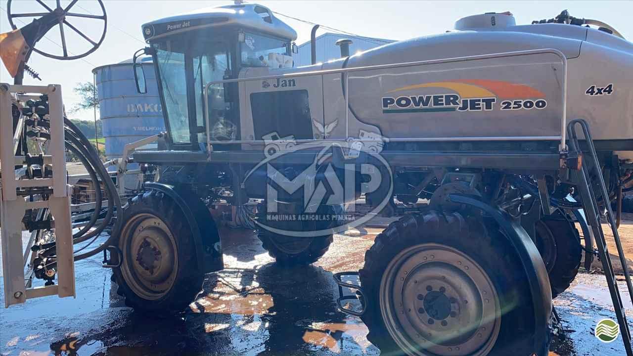 POWER JET 2500 de Máquinas Agrícolas Pitanga - PITANGA/PR
