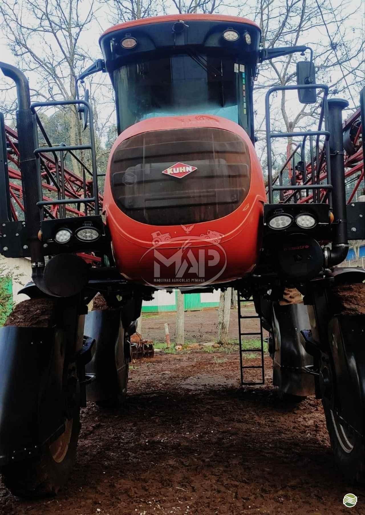 PULVERIZADOR KUHN STRONGER 3000 Tração 4x4 Máquinas Agrícolas Pitanga PITANGA PARANÁ PR