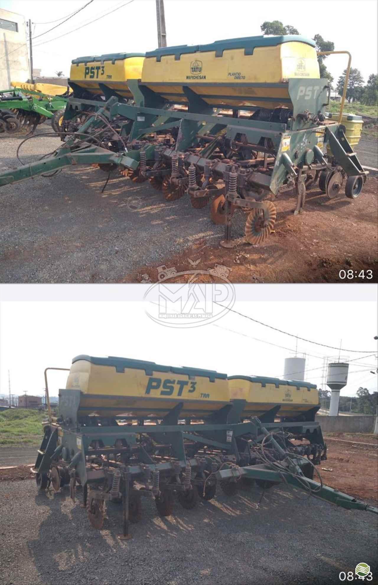 PLANTADEIRA TATU PST 3 Máquinas Agrícolas Pitanga PITANGA PARANÁ PR