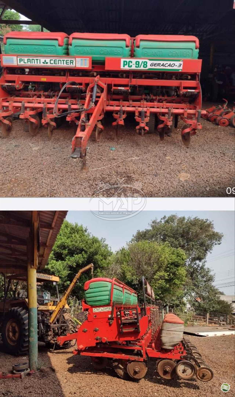 PLANTADEIRA PLANTI CENTER PENTA PC 9/8 Máquinas Agrícolas Pitanga PITANGA PARANÁ PR
