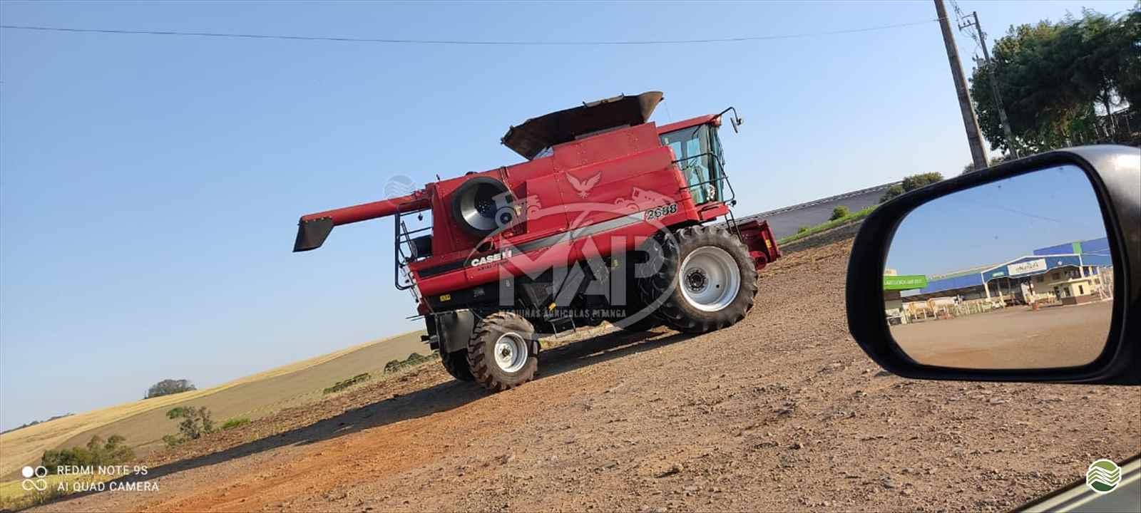 COLHEITADEIRA CASE CASE 2688 Máquinas Agrícolas Pitanga PITANGA PARANÁ PR