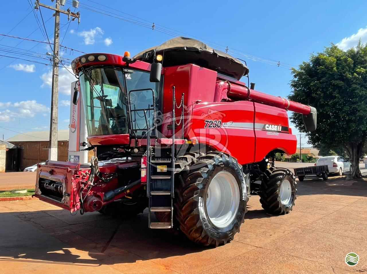 CASE 7230 de Máquinas Agrícolas Pitanga - PITANGA/PR