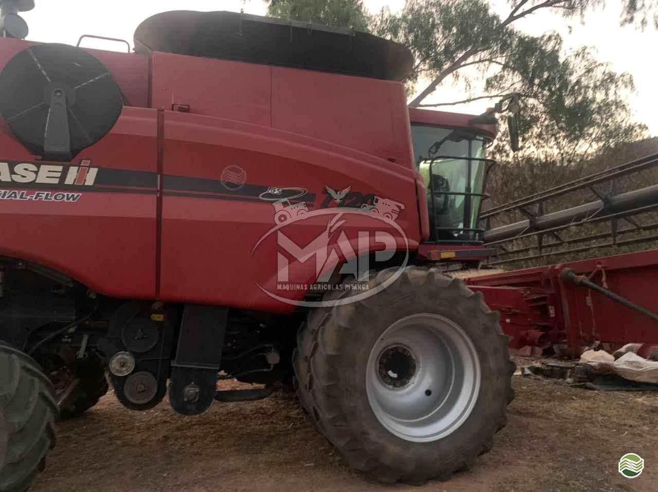 CASE 7120 de Máquinas Agrícolas Pitanga - PITANGA/PR