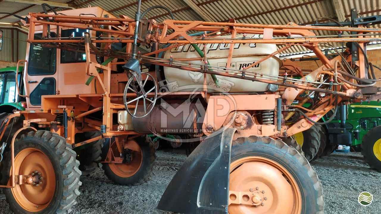 UNIPORT 2000 de Máquinas Agrícolas Pitanga - PITANGA/PR