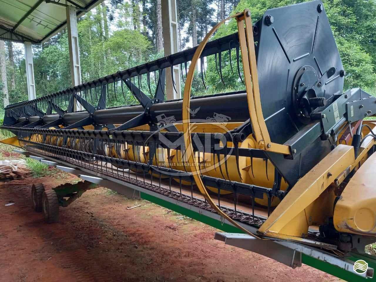 PLATAFORMA COLHEITADEIRA NEW HOLLAND SOJA Máquinas Agrícolas Pitanga PITANGA PARANÁ PR