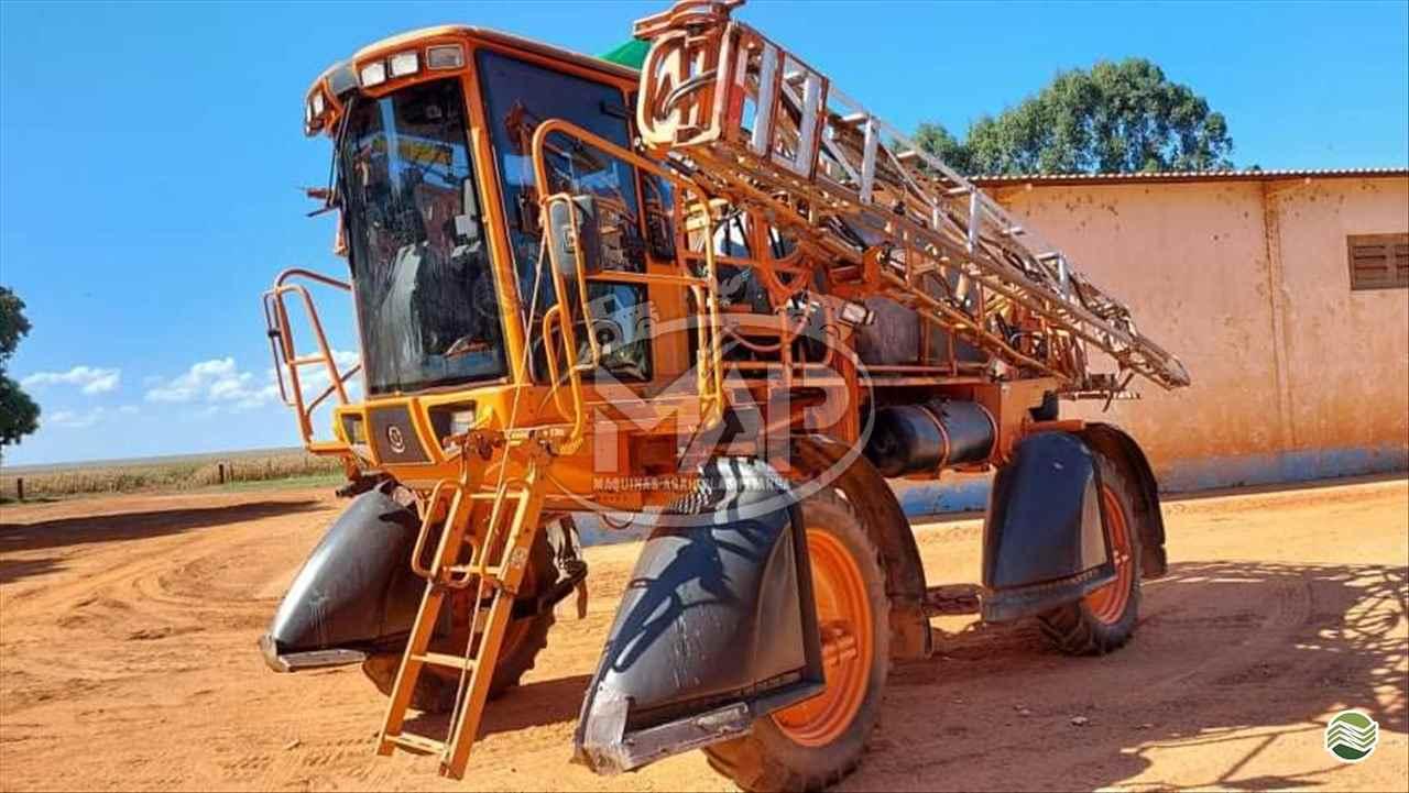 UNIPORT 2500 STAR de Máquinas Agrícolas Pitanga - PITANGA/PR