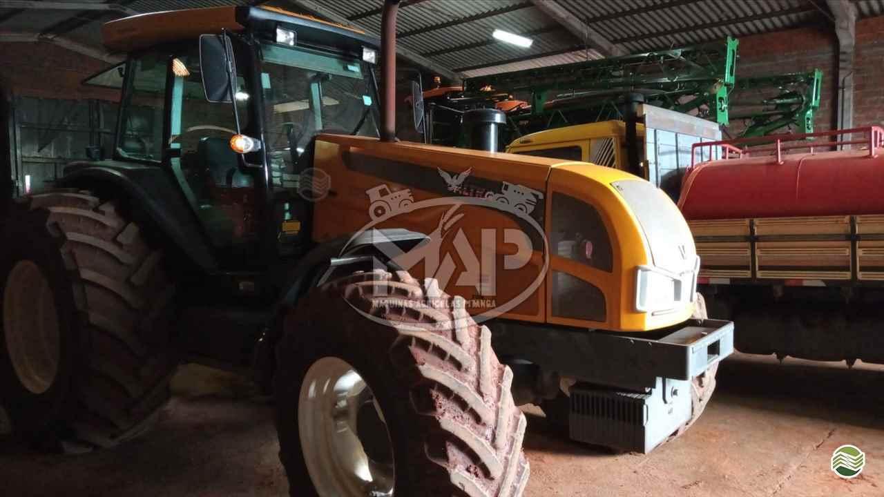 VALTRA BH 165 de Máquinas Agrícolas Pitanga - PITANGA/PR
