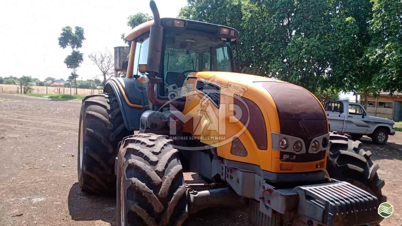 VALTRA BH 200 de Máquinas Agrícolas Pitanga - PITANGA/PR