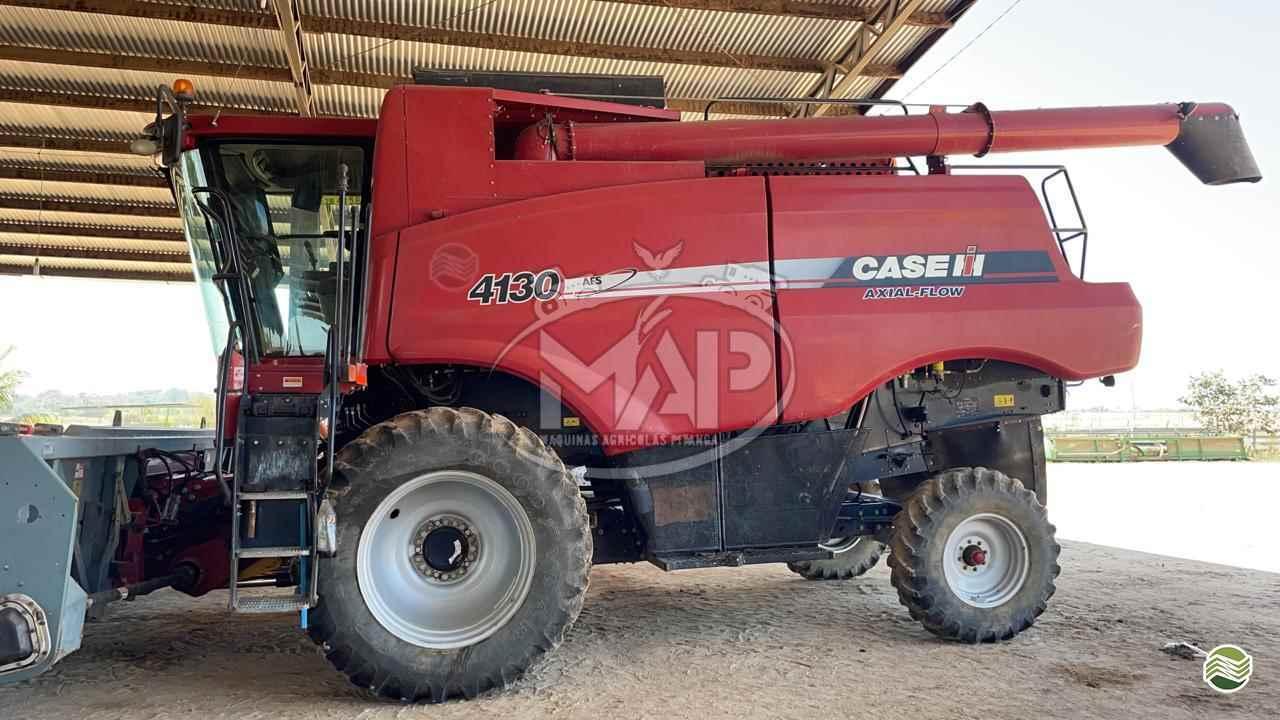 CASE 4130 de Máquinas Agrícolas Pitanga - PITANGA/PR