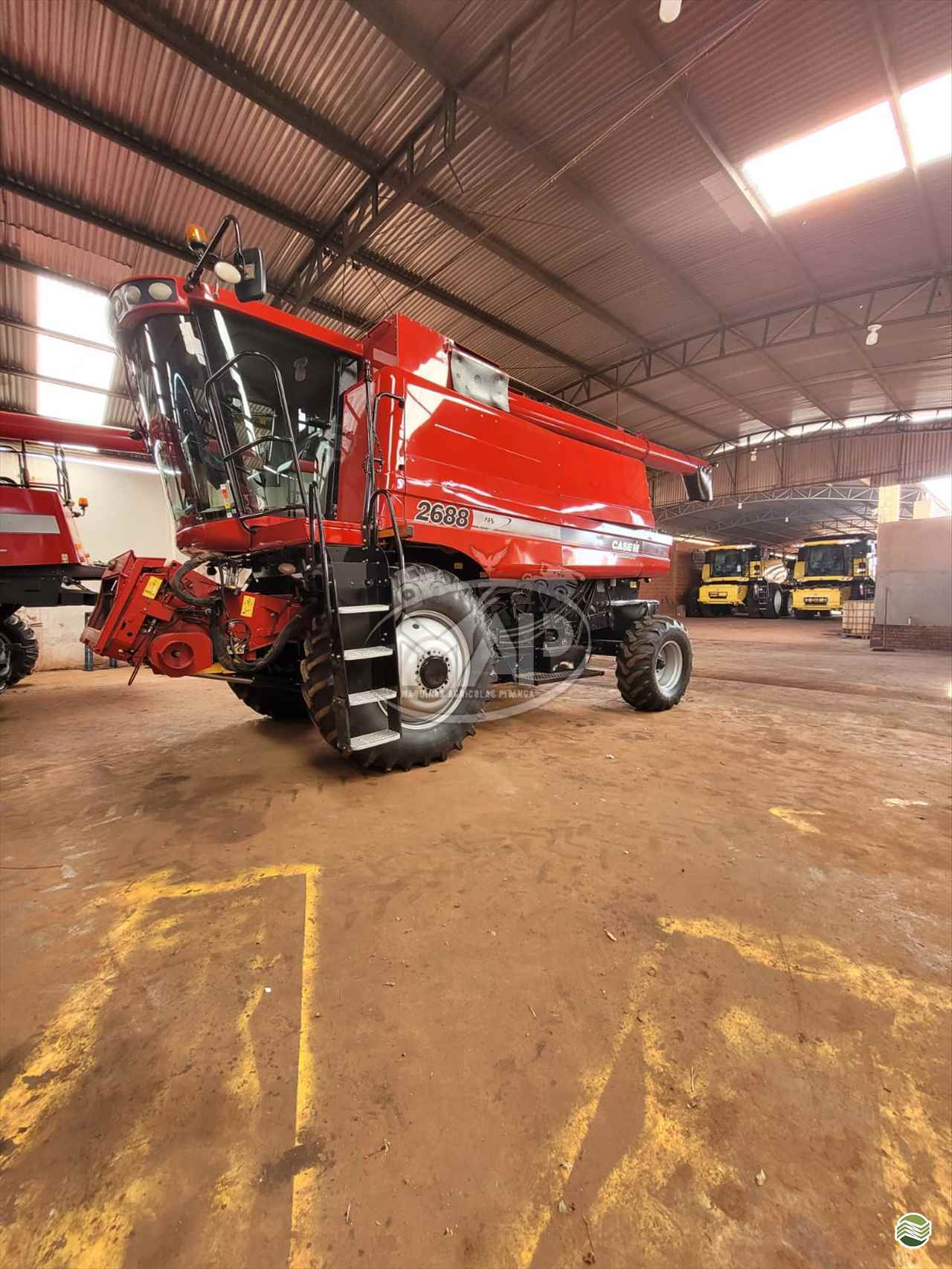 CASE 2688 de Máquinas Agrícolas Pitanga - PITANGA/PR