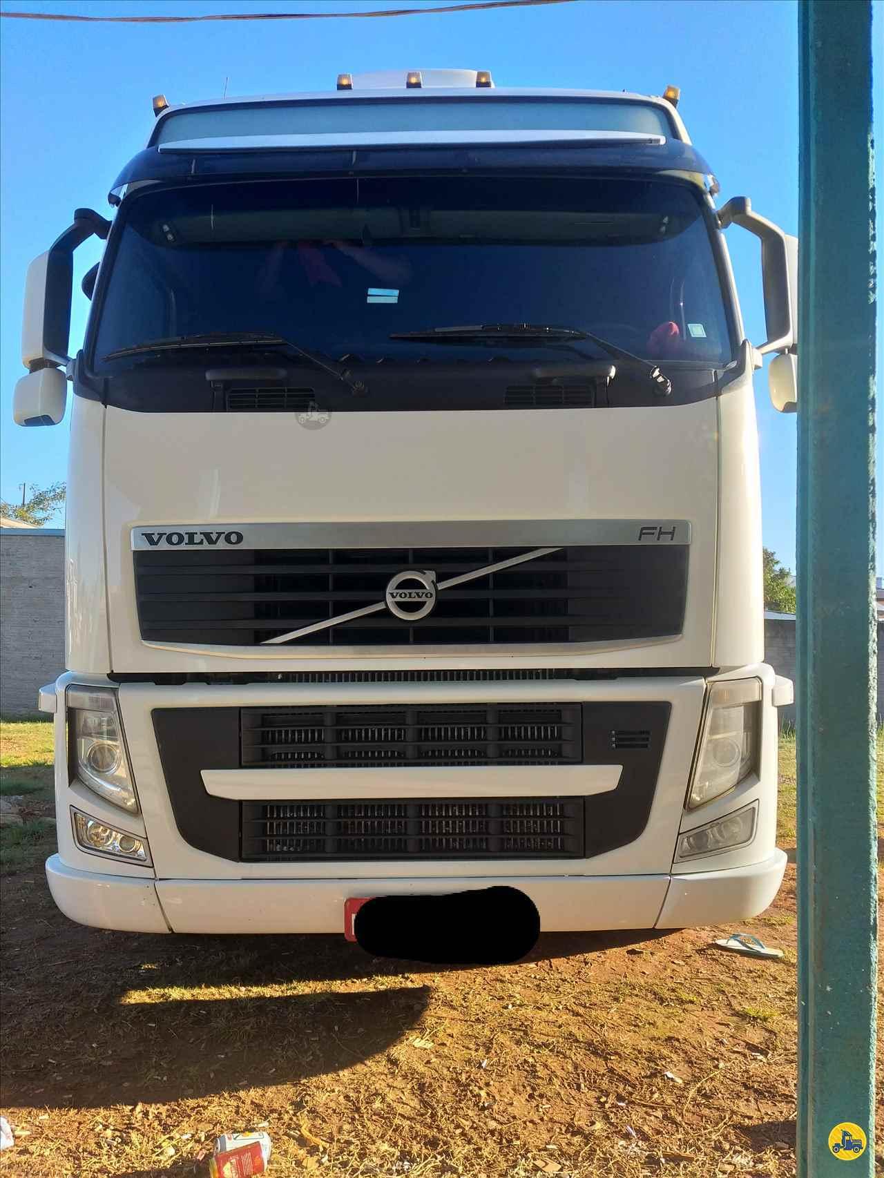 CAMINHAO VOLVO VOLVO FH 460 Cavalo Mecânico Truck 6x2 Faccin Logística  GUARAPUAVA PARANÁ PR