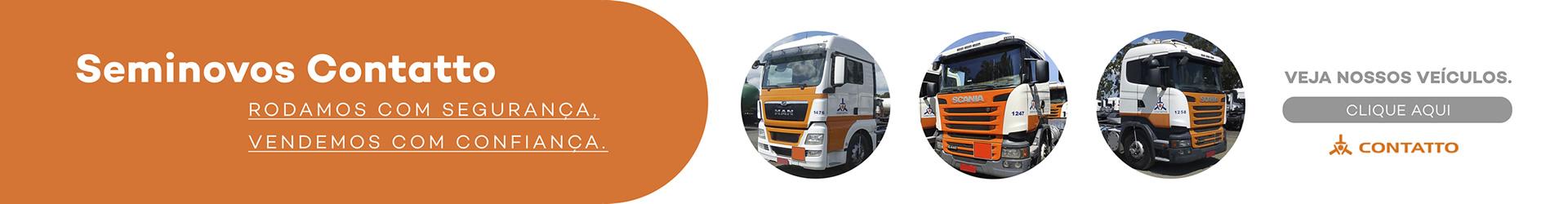 Transportadora Contatto Ltda