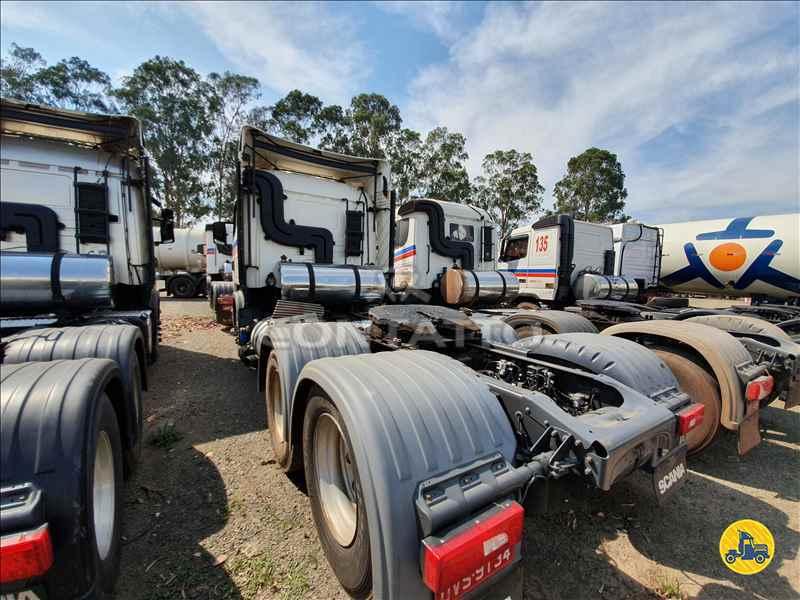 SCANIA SCANIA 440  2015/2016 Transportadora Contatto Ltda