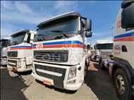 VOLVO VOLVO FH 460  2013/2013 Transportadora Contatto Ltda