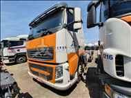VOLVO VOLVO FH 460  2012/2012 Transportadora Contatto Ltda
