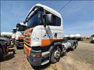 SCANIA SCANIA 440  2014/2014 Transportadora Contatto Ltda