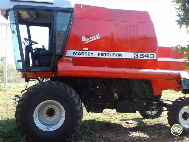 MASSEY FERGUSON MF 3640  2002/2002 Maquinauto Máquinas e Peças