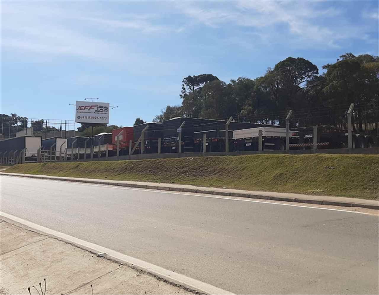 Foto da Loja da JEFF Seminovos - Caminhões e Carretas