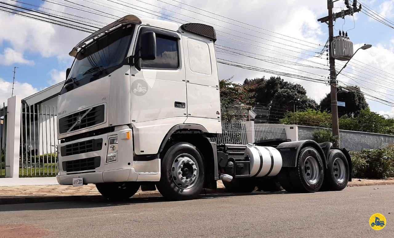 VOLVO FH 440 de JEFF Seminovos - Caminhões e Carretas - MANDIRITUBA/PR