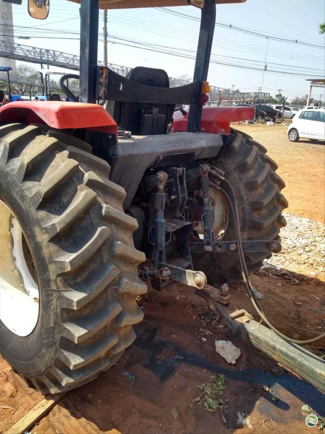 YANMAR YANMAR 1175  2012/2012 Tratorterra Tratores e Implementos
