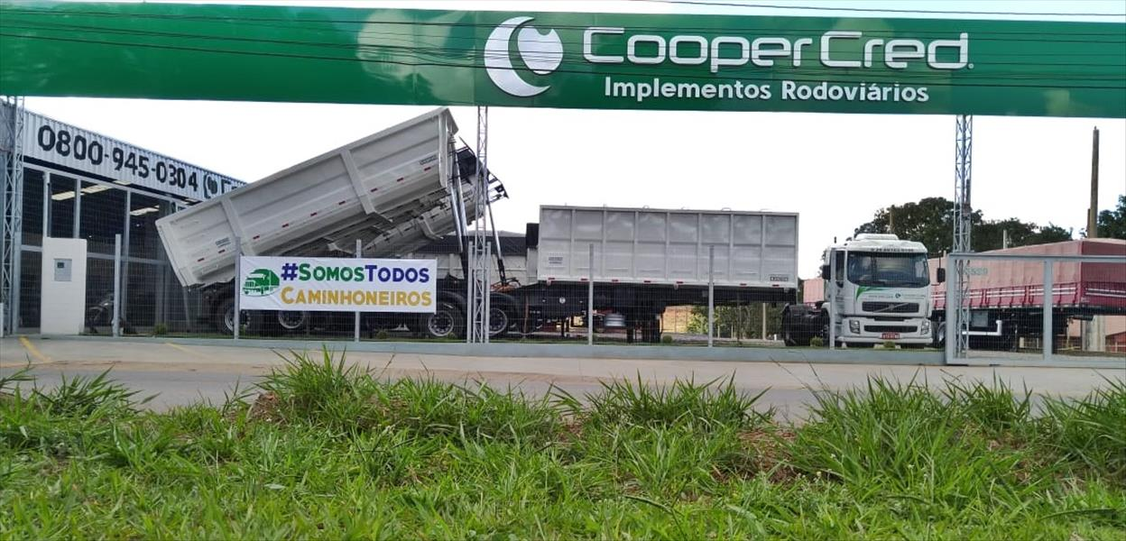 Cooper Cred Implementos Rodoviários MG