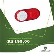 Lanterna Style I Carreta Randon 2010