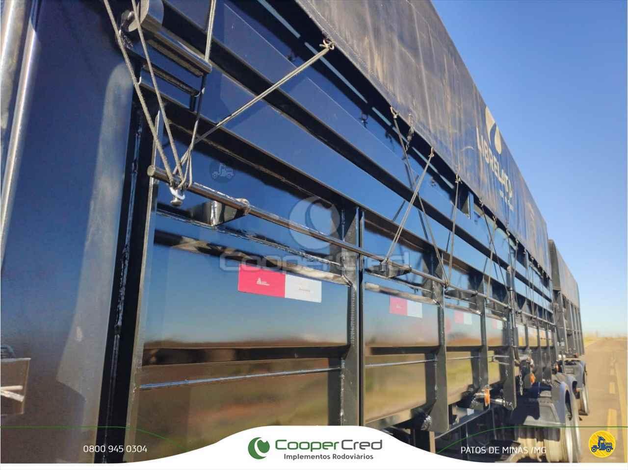 BITREM BASCULANTE  2018/2018 Cooper Cred Implementos Rodoviários MG