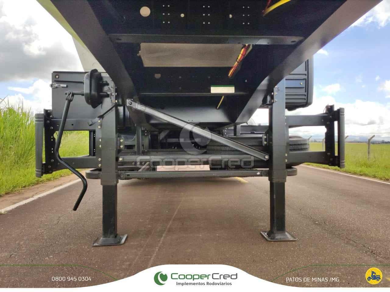 RODOTREM BASCULANTE  2021/2021 Cooper Cred Implementos Rodoviários MG