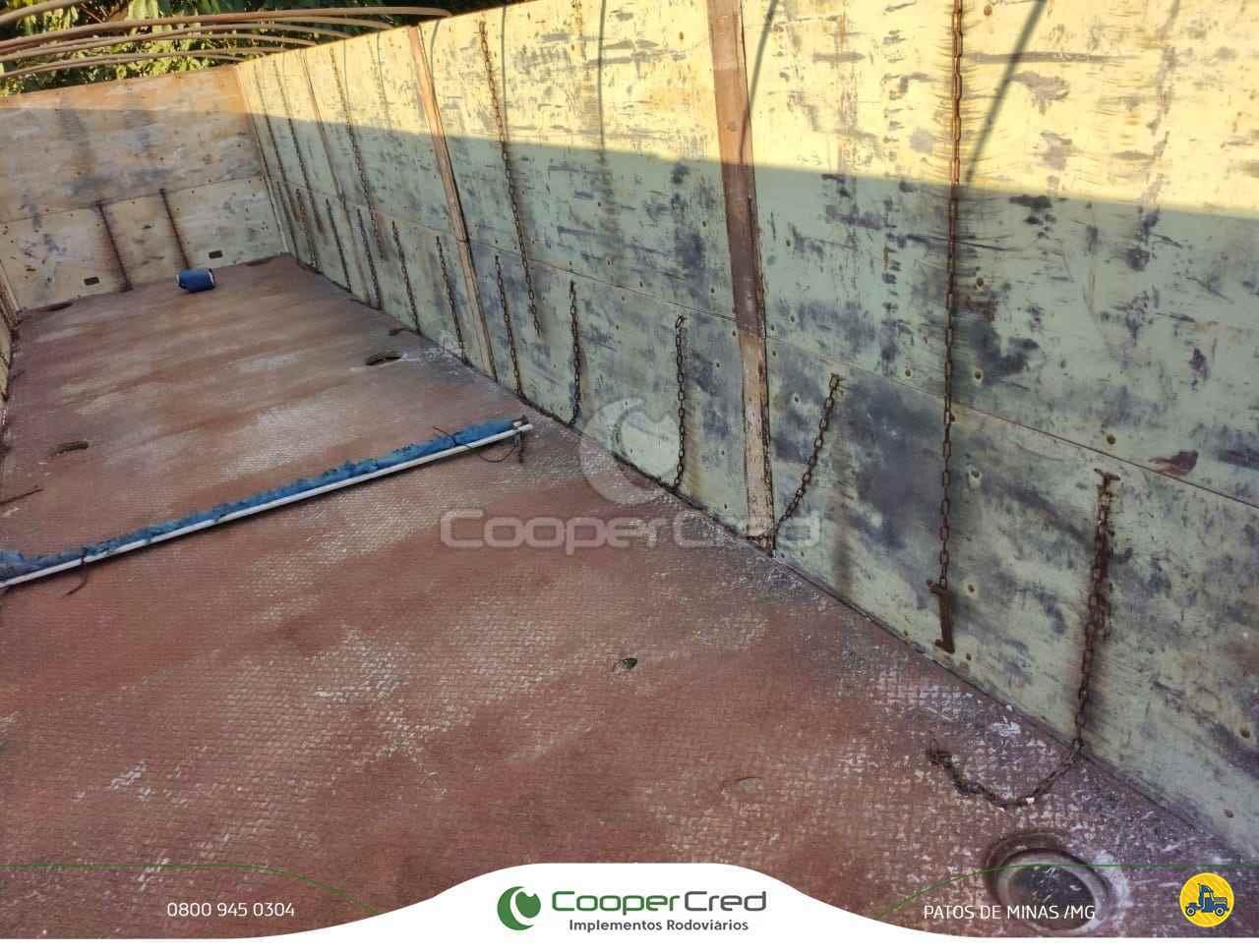 RODOTREM GRANELEIRO  2017/2017 Cooper Cred Implementos Rodoviários MG