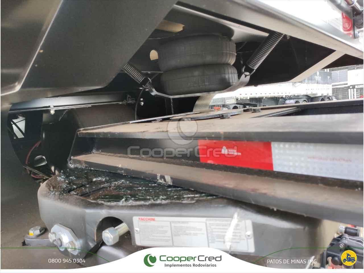 RODOTREM GRANELEIRO  2021/2021 Cooper Cred Implementos Rodoviários MG