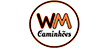 WM Caminhões e Utilitários logo