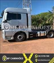 MAN TGX 29 480 189754km 2019/2019 MF Caminhões