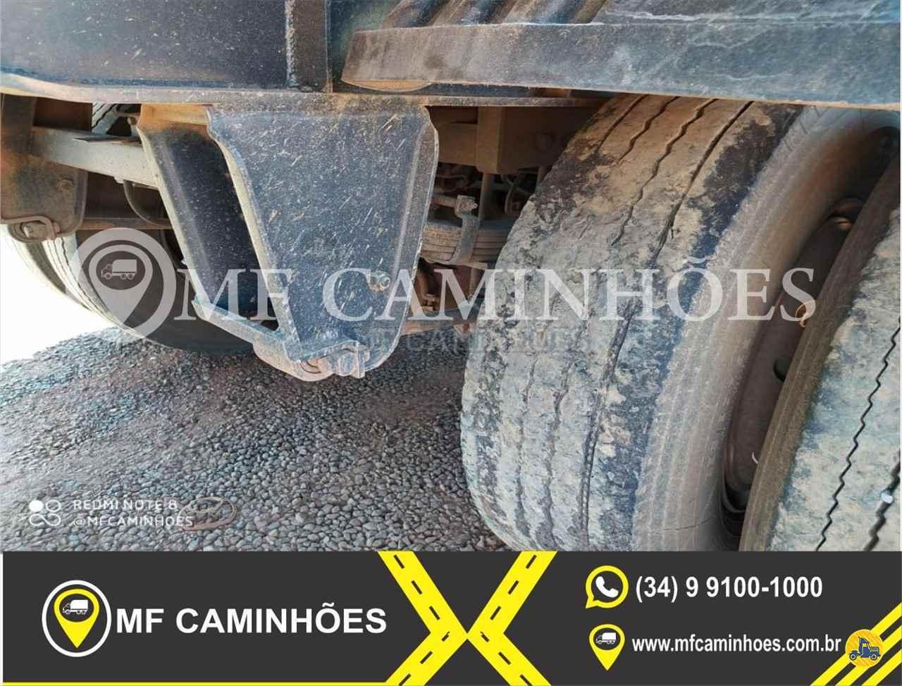 BITREM GRANELEIRO  2009/2010 MF Caminhões